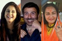 Brand Equity, Voter Connect and Mass Appeal: Why Fielding Film Stars is Sure Hit at Ballot Box Office