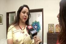 Elections 2019: Mathura Has Changed Because Of My Efforts, Says Hema Malini