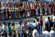 Gulbarga and Thiruvananthapuram, Worst and Best Performers in Stunting, Head to Polls Today