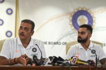 ICC World Cup 2019 | Key to Success Will be Ability to Handle Pressure: Kohli