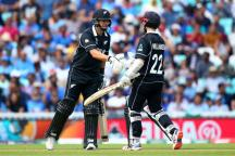 ICC World Cup 2019   Batsmen Struggle as Kiwis Register Easy Victory Over India in Warm-up
