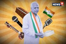 News18 Originals: Prahlad Tipaniya, India's First Kabir-Singing Parliamentarian?