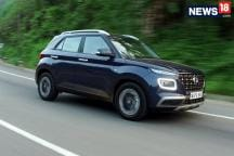 Hyundai Venue Compact SUV First Drive Review: The Maruti Suzuki Brezza Vitara Rival