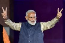 'Indian at Heart, Indian in Spirit': Modi Cheers Prowess of Chandrayaan-2 Scientists