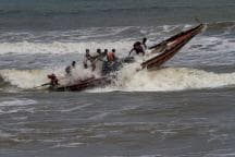 Days After Cyclone Fani Hit Odisha Coast, Quest for Livelihood Pushes Fishermen to Migrate to Faraway Lands