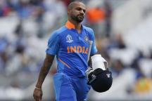 ICC World Cup 2019   Familiar Woes Haunt Indian Batting in World Cup Preparation