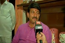 Could Win By A Margin Of Over 2 Lakh Votes: Manoj Tiwari