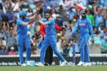 India vs Pakistan, ICC Cricket World Cup 2019 Match at Manchester - Highlights: As it Happened