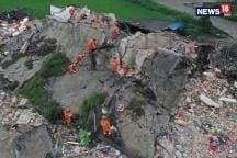 Powerful Earthquake Causes Causalities and Destruction in Southern China
