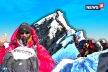 Everest Traffic Jam: Delhi Mountaineer Recalls Horror of Getting Stranded in Death Zone   ​
