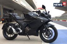 First Ride Review: Suzuki Gixxer SF 250