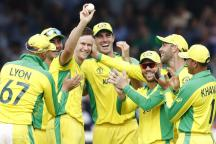 England vs Australia | Blood, Sweat & Tears - Behrendorff Fights it All to Shine at Lord's