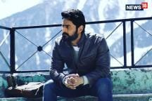 Mohit Raina On His Web Series 'Kaafir'