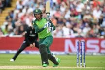 New Zealand vs South Africa Live Score, ICC World Cup 2019 Match at Birmingham: Miller Departs as SA Look to Up the Ante