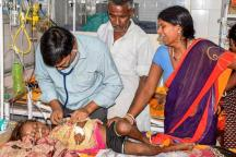 Ground Report: Acute Encephalitis Syndrome Kills 129 children in Bihar