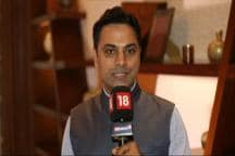 Chief Economic Advisor Krishnamurthy Subramanian Urges The Country To Support #MissionPaani