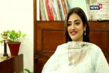 TMC Not Pro-Appeasement, Didi Just Trying To Uplift The Suppressed: Nusrat Jahan