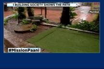 #MissionPaani: Building Society In Mumbai Shows Path For Rain Water Harvesting