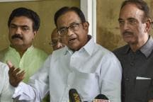 In Chidambaram's Fatal Error Warning Over Article 370, a Message For Regional Parties on President Rule