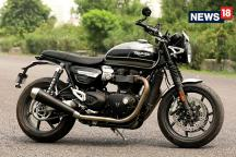 Review: Triumph Speed Twin