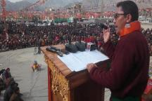 Service, Sentiment and Samarthan: How Buddhist Ladakh Made the Loudest Noise for a Change