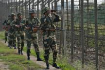 Amid Row Over Kashmir, No Exchange of Sweets Along Indo-Pak Border on Eid