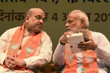 Modi and Shah Tick Another Box in BJP Manifesto With Kashmir Move. What's Next?