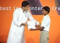 Award for Bihar FM radio station