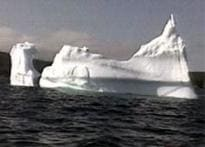 Arctic ice to disappear by 2040: study