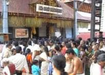 Guruvayur priest bars non-Hindus