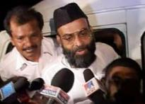 Madani, the rabble rouser set to get back to politics