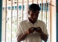 Face the music: Kerala jail inmates get FM radio sets