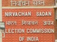 Political party bribed Army officers during polls: EC