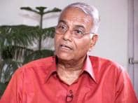 Yashwant for probe into resignation letter leak