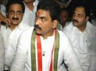 Govt not to be blamed for Telangana row: Cong MP