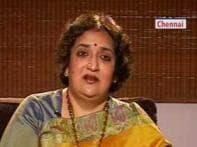 Rajini has been a friend, says wife Latha