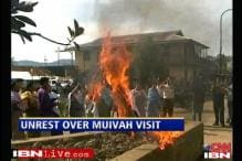 Muivah defers Manipur visit after PMO steps in