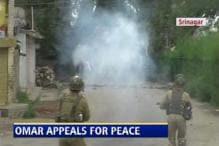 Kashmir on the edge, Omar rushes to Delhi