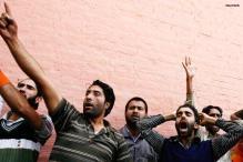 Govt to announce Kashmir talks' interlocutors soon