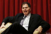 Michael Dell: transformation is on the way
