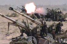 India-made artillery guns to be ready soon