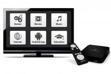 Amkette launches EvoTV at Rs 9,995