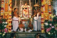 Non-Hindus to sign faith form to enter Tirupati