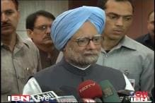 Govt ready to discuss all issues as per rules: PM