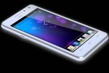 Huawei launches Ascend G600, G330 smartphones in India