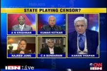 The Last Word: Is India weak in defending freedom of speech?