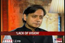 Asking for Nandy's arrest was unnecessary: Tharoor