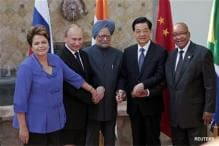 BRICS to surpass combined GDP of US, western Europe by 2020: UN
