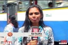 Citizen Journalist Show: Resident exposes condition of roads in Bangalore