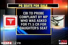 Medical seats for sale: MCI asks CBI to conduct probe